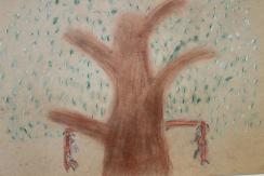 Olari 2 9A Oma puu Tilda